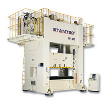 S2-300 - 2 point straight side press - Stamtec