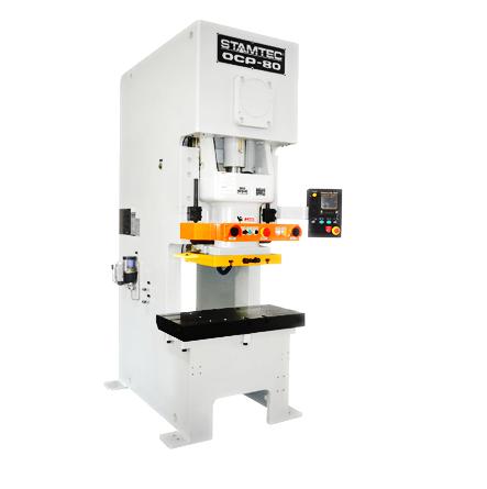 Stamping Press | Metal Stamping Presses | Stamtec Inc
